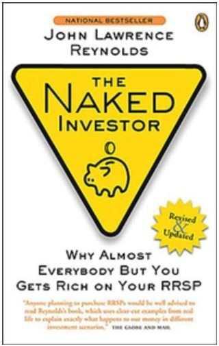 The Naked Investor