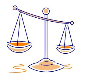 Balancing Scale