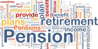 Canada Pension Plan CPP